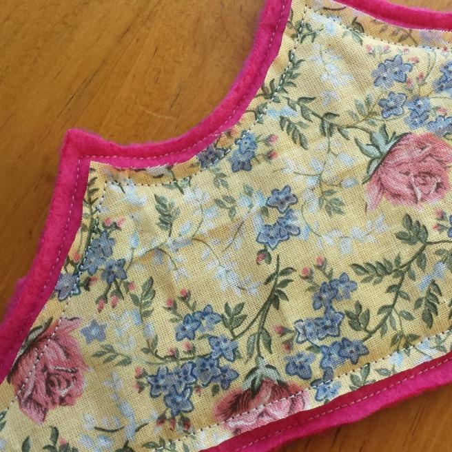 sew fabric