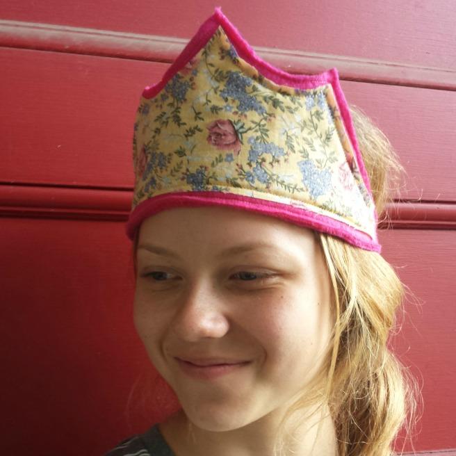 silva crown